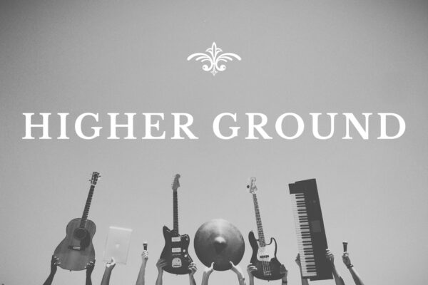 Higher Ground Dec-2
