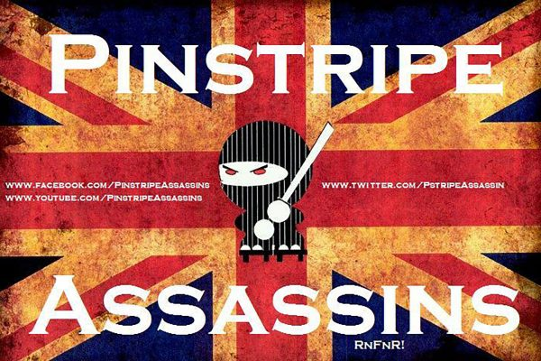 Pinstripe Assassins